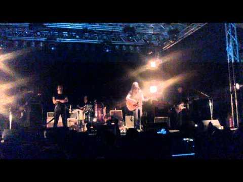 Afterhours - Padania live@Bologna