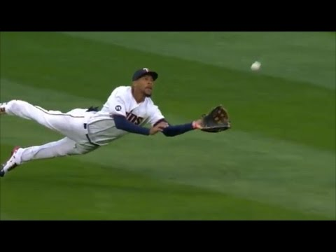 MLB Top Plays of Opening Day