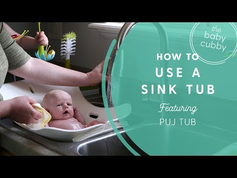 How To Use The Puj Tub