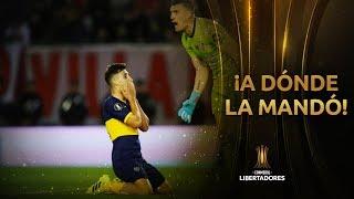 ¡Increíble! Capaldo se perdió el gol del empate | River 2 - 0 Boca