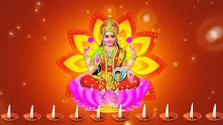 Lakshmi Vaaraai En Illame | Nithyasree Mahadevan - HIGH QUALITY