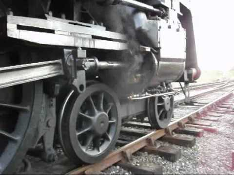 caprotti    valve    gear  YouTube
