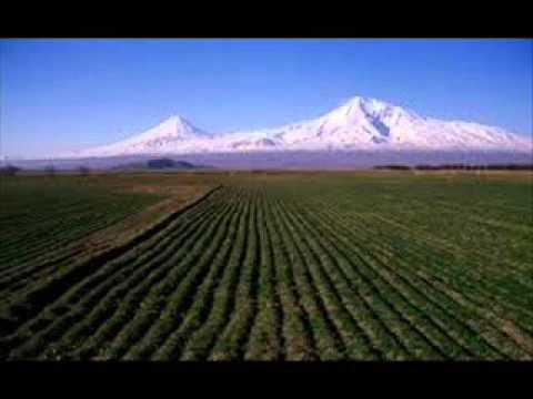 Loris Tjeknavorian - Ararat Suite