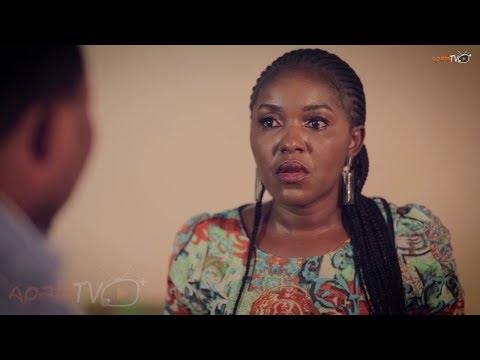 Download Eefin Latest Yoruba Movie