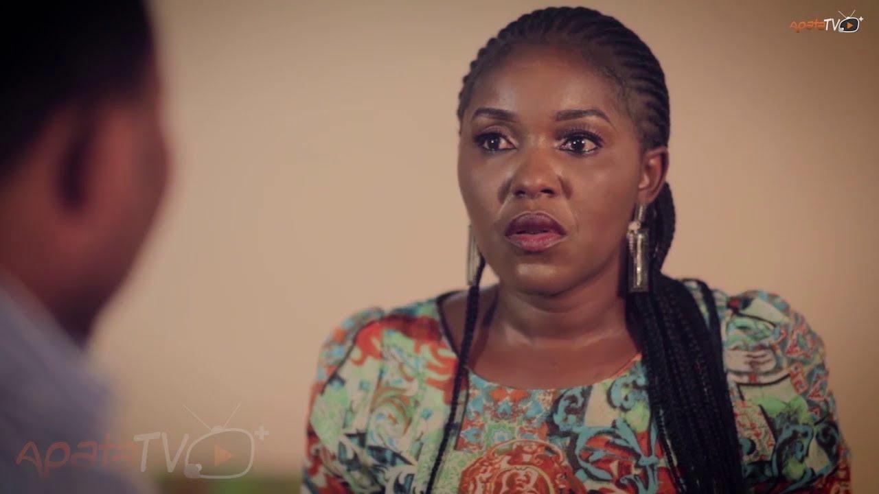 Eefin Latest Yoruba Movie 2019 Drama Starring Biola Adebayo | Murphy Afolabi