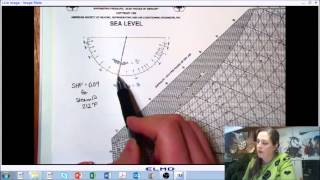 LECTURE 3 (PART G): Psychrometric Processes - Heating with Humidification