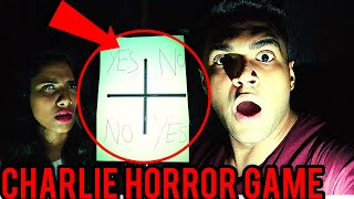 Charlie Charlie Haunted Game | Ankur Kashyap Vlogs