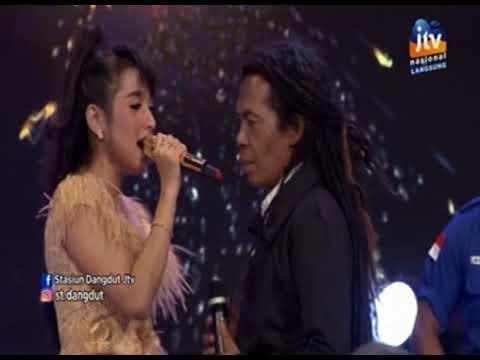 Sodiq Feat Lely Yuanita Dermaga Cinta Om New D'Lel Band Stasiun Dangdut Rek