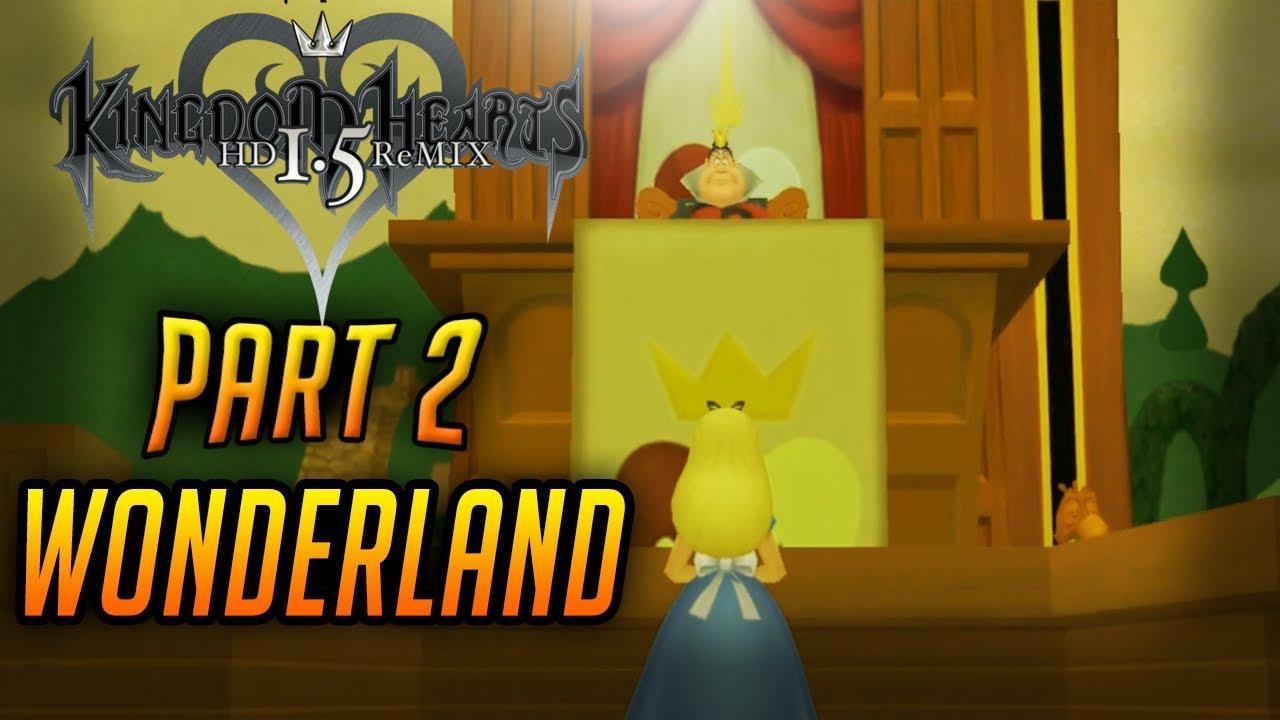 Kingdom Hearts HD 1.5 ReMIX - Limited Editon Dynamic Theme