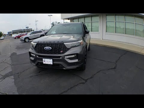 2020 Ford Explorer Fayetteville, Lumberton, Goldsboro, Sanford, Southern Pines, NC LGA04441
