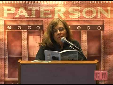 Penny Perry - Poetry Center at PCCC 10/11/14
