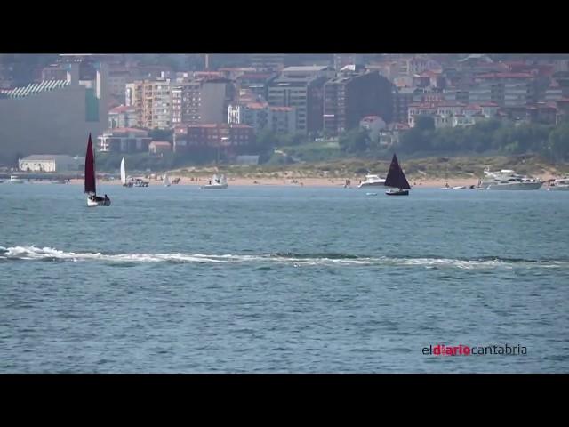 Disfruta de las insuperables vistas de la Bahía de Santander y La Magdalena desde Pedreña