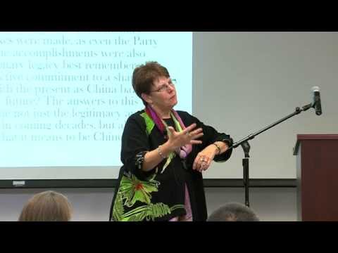 "Dr. Lynda Bell, ""Consuming Revolution: The Museum and the Gallery in Post-Socialist Beijing"""
