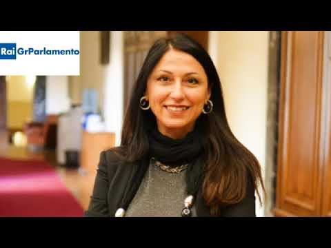 Alessandra maiorino m5s rai gr parlamento violenza for Parlamento rai