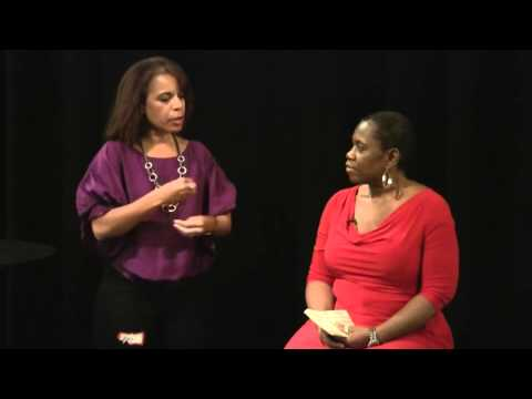 Public speaker & TV producer Deborah Mitchell shares TV interview tips