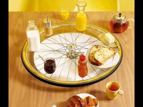 Neues Leben Für Das Alte Fahrrad 20 Upcycling Ideen Mit Fahrrad