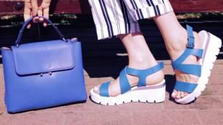 видео Новая коллекция мужской обуви Giuseppe Zanotti Design