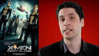 X-Men First Class movie review