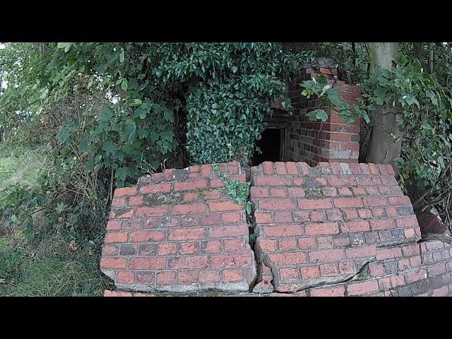 Armthorpe Decoy Bunker Airfield Bombing Decoy Q15B AR