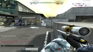 A.V.A - M24 Fleur-de-lys Gameplay