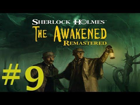 Sherlock Holmes: The Awakened Remastered Walkthrough part 9 |
