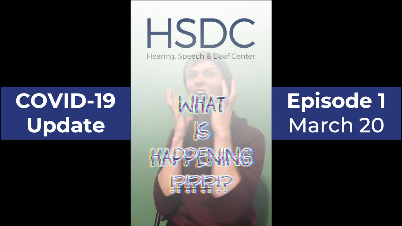 Download WHAT IS HAPPENING!?!?!?!? Episode 1: Closures in Washington State