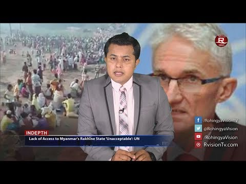 Rohingya Daily News 07 October 2017