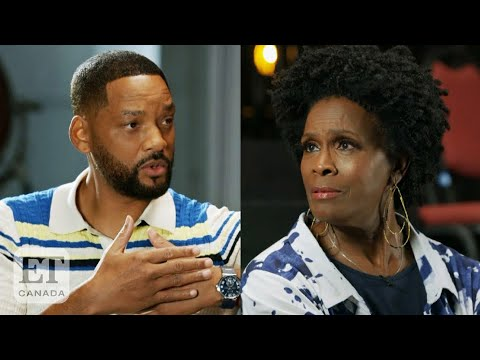Will Smith, Janet Hubert Discuss Feud During 'Fresh Prince' Reunion
