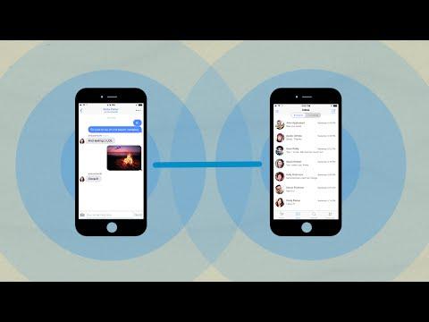 Aplicaciones para chatear gratis sin wifi