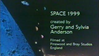 Space 1999 Ending Song Theme. Cosmos 1999 Musica Final. 1976