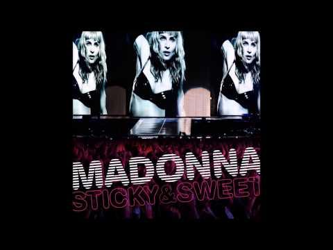 Madonna - Get Stupid (Live: Sticky & Sweet Tour)