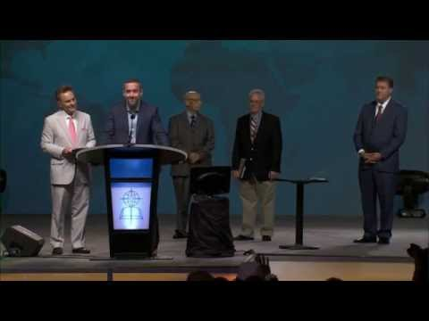 J.D. Greear Withdraws Candidacy for SBC President