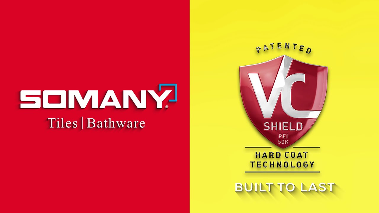 Somany VC Shield Tiles AV | March 2020