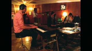 Keane - Fly To Me - Upstairs At United