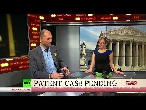 Supreme Court Patent Case Pending