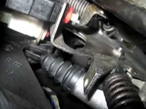 hqdefault how to diy replace & bleed clutch master and slave cylinders '93