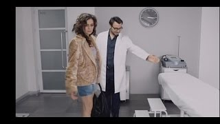 Vücut - film - Muratt Atik  & Hatice Aslan