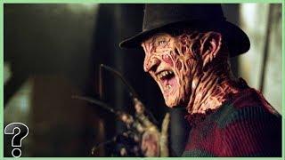 What If Freddy Krueger Was Real? – Nightmare On Elm Street
