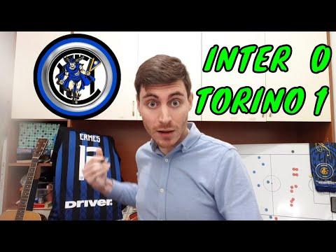TORINO INTER 1-0 MAZZARRI SODOMIZZA SPALLETTI!!!
