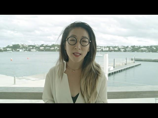 Bermuda Innovation Sprint: Constance Choi on Blockchain Governance