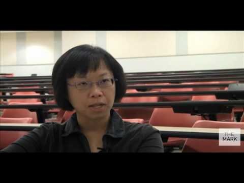 Dr. Margaret Yap on Employment Equity in Canada