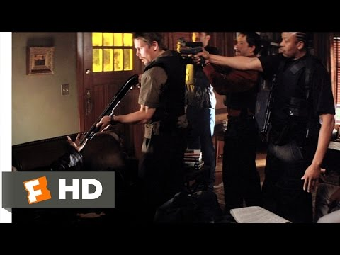 Training Day (2/5) Movie CLIP - Standoff (2001) HD