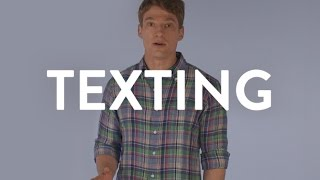 Stop Doing This Over Texts | You're Doing it Wrong With John Elerick