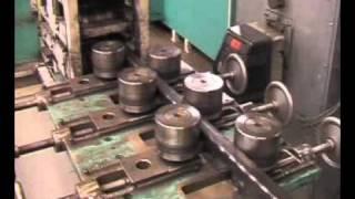 видео кованые элементы из китая