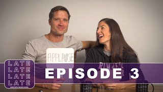 The LATE LATE LATE LATE Show With Walker Hayes — Episode 3 (with ABC's Bachelor, Matt James)