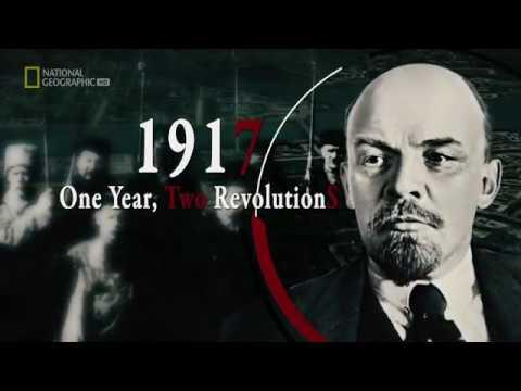 1917: Один год - две революции. Документальный фильм 2017