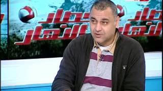 حصاد النهار | لقاء مع خالد العوضي مدير اللجنة المنظمة لبطولة امم افريقيا لكرة اليد