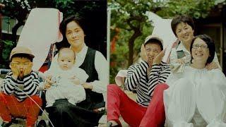 日本獅王株式會社 120週年企業廣告《時光的流逝~家族篇》