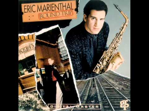 I'm Gonna Wait On Your Love (Feat. Lou Pardini) - Eric Marienthal