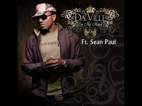 Daville Ft. Sean Paul - Always On My Mind [Lyrics]